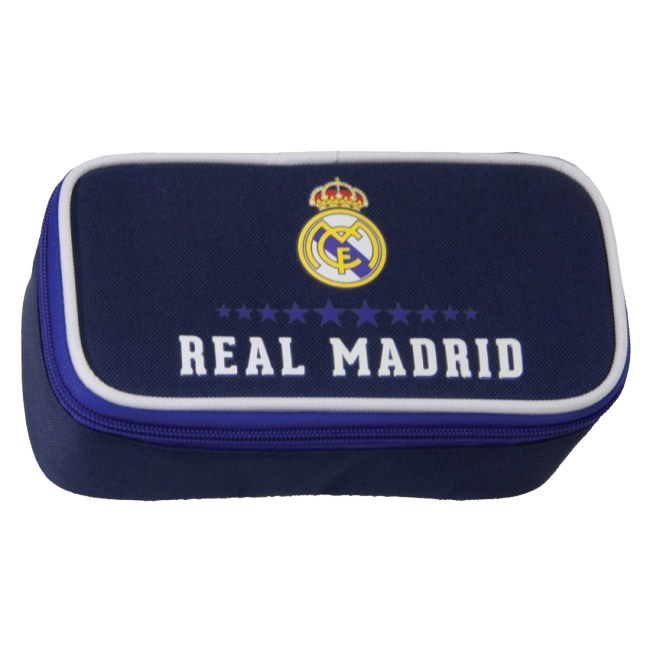 Penál Real Madrid