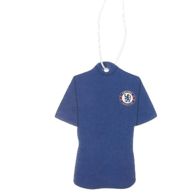 Osvěžovač vzduchu Chelsea FC dres