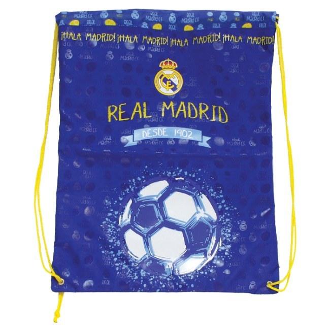Vak na přezůvky Real Madrid
