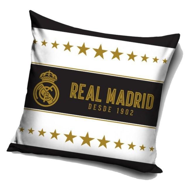 Polštářek Real Madrid Gold Stars