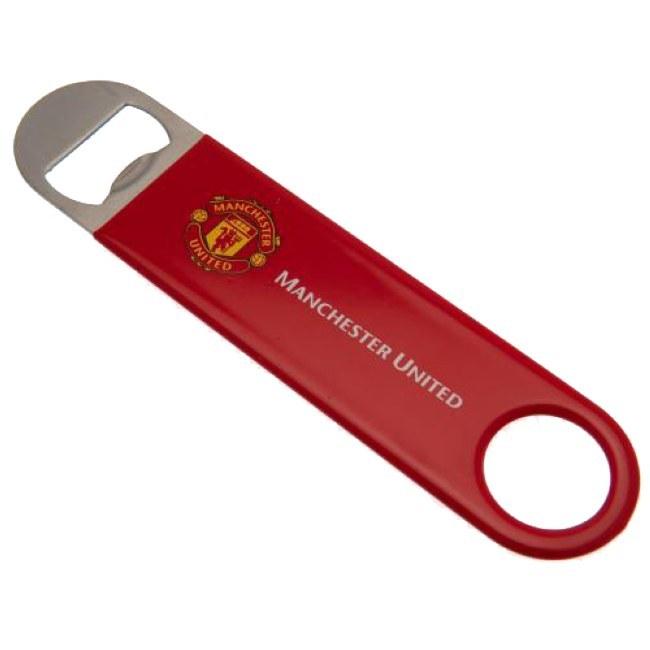 Otvírák na lahve Manchester United FC magnet