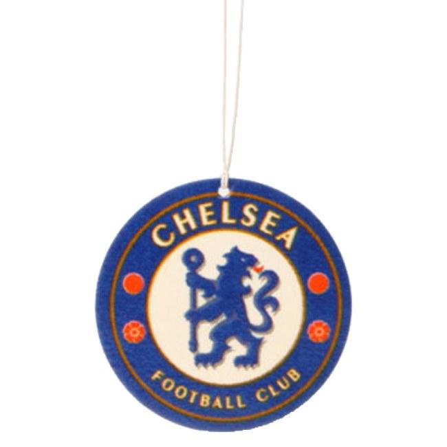 Osvěžovač vzduchu Chelsea FC znak