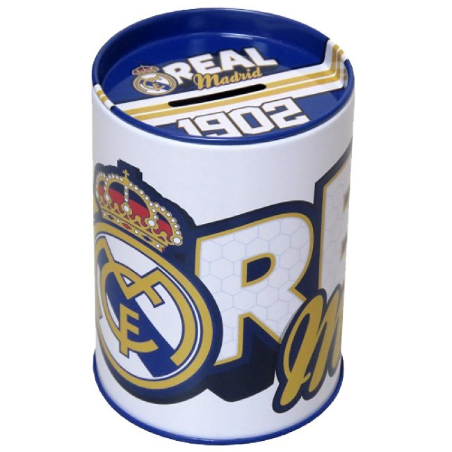 Real Madrid pokladnička