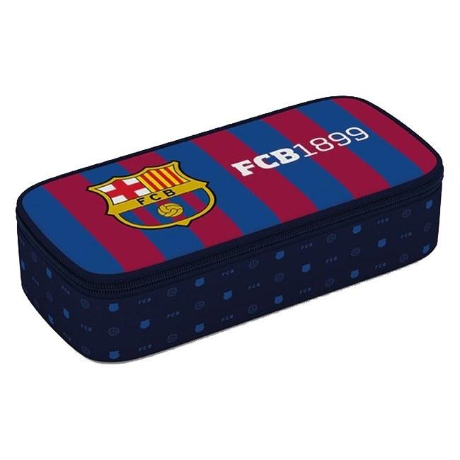 FC Barcelona penál Komfort