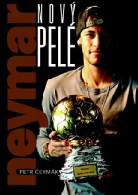 Kniha Neymar - Nový Pelé