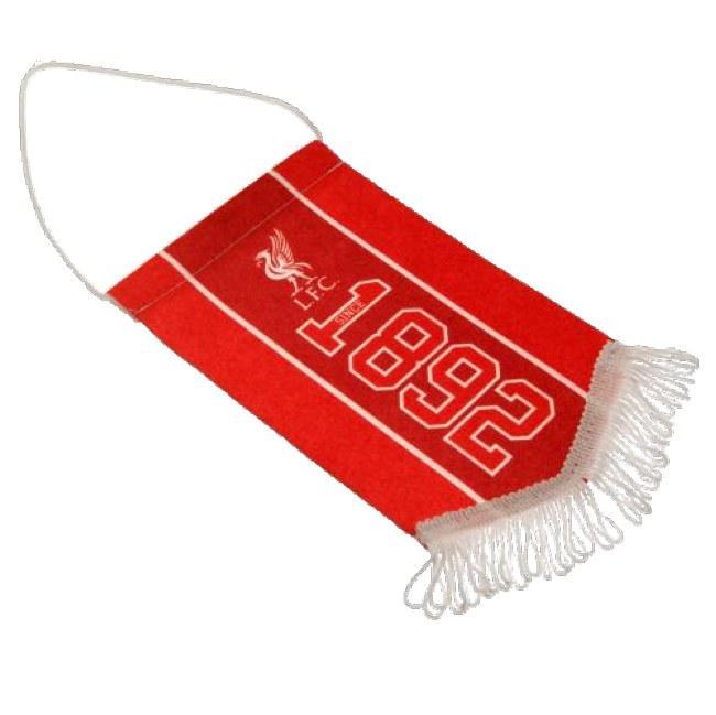 Vlaječka Liverpool FC