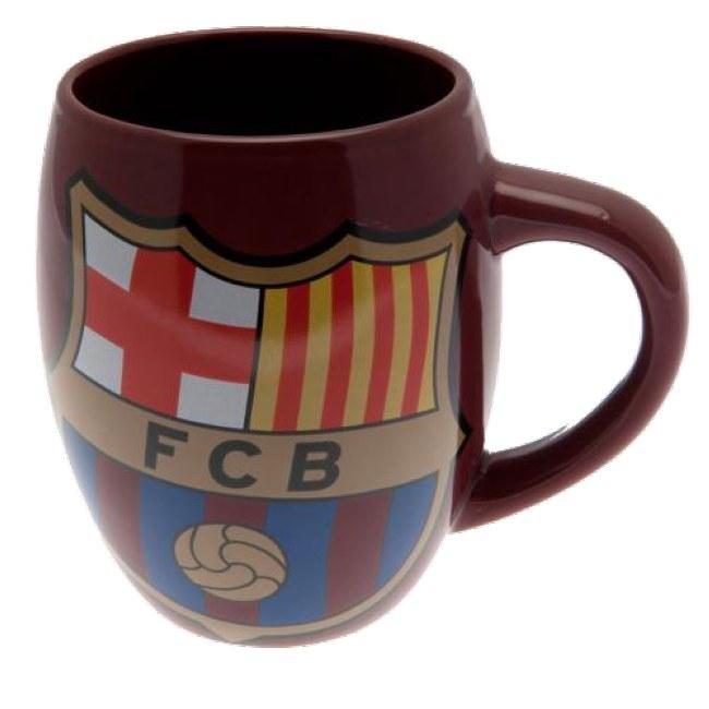 Hrnek na čaj FC Barcelona