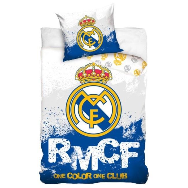 Povlečení Real Madrid RMCF