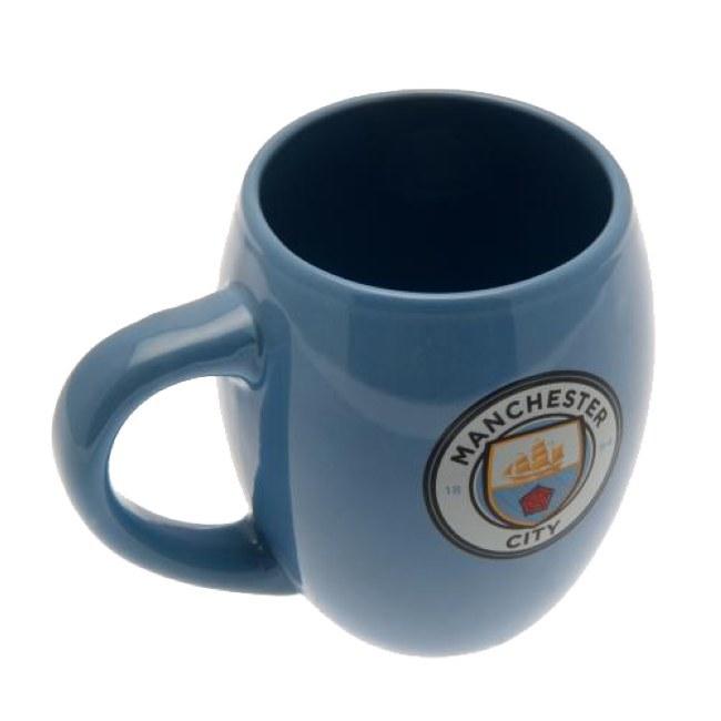 Hrnek na čaj Manchester City FC