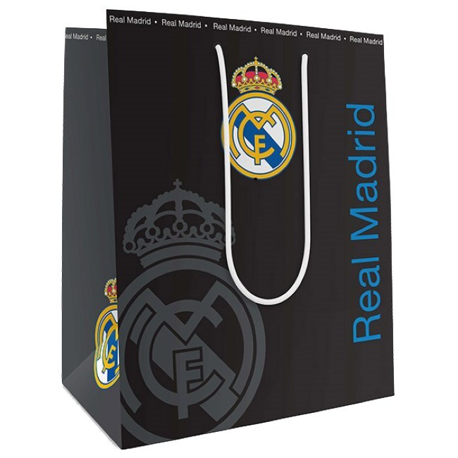 Dárková taška Real Madrid XL
