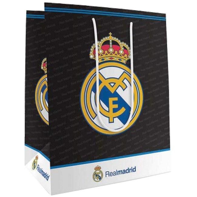 Dárková taška Real Madrid M