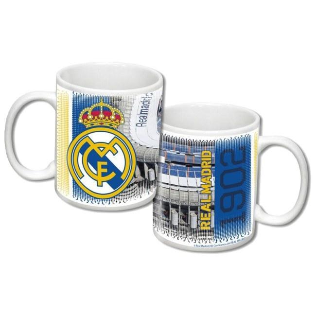 Hrnek Real Madrid