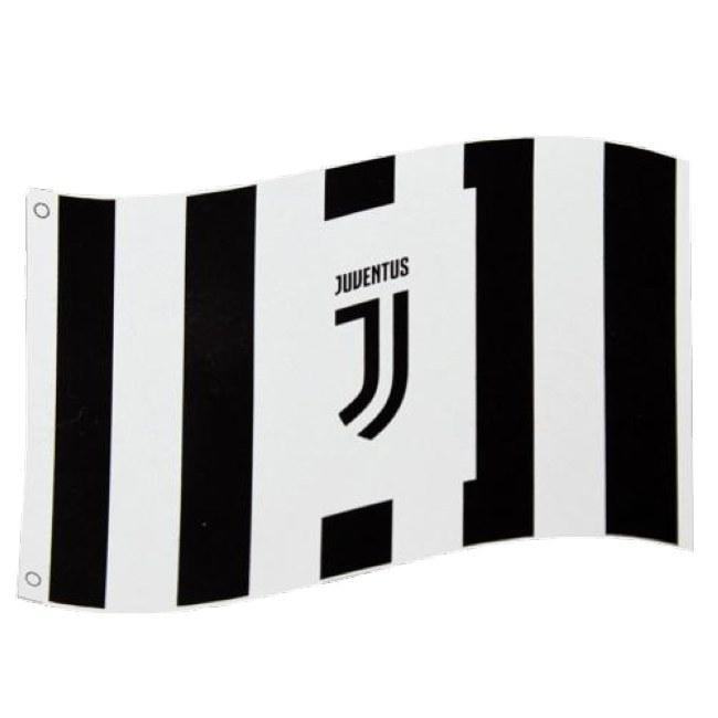 Vlajka Juventus FC