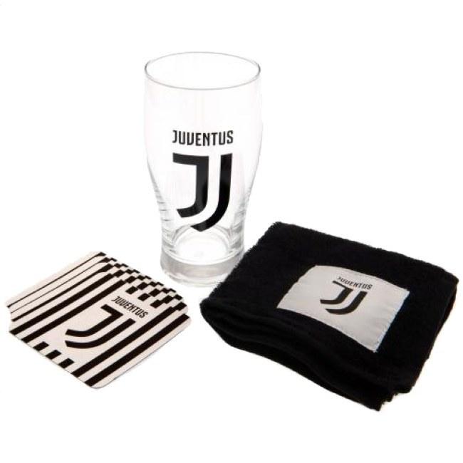 Barový set Juventus FC