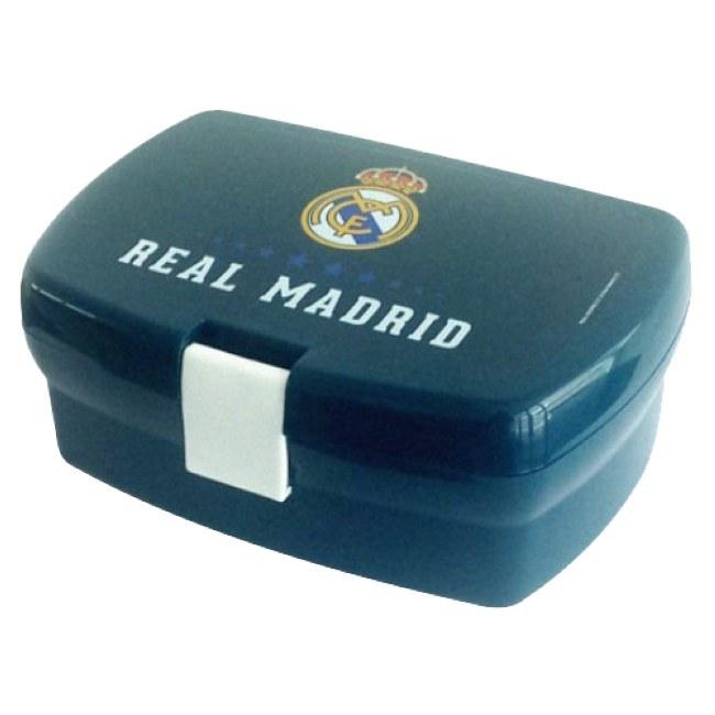 Box na svačinu Real Madrid